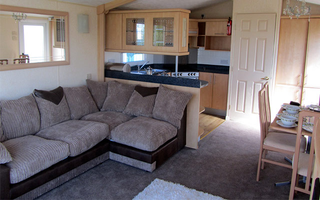 Holiday homes for sale in Kent